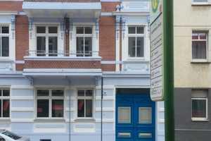1.5 Zimmer Wohnung in Brandenburg an der Havel