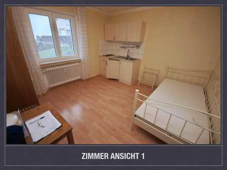 MÖBLIERTE 1 ZW in gepflegtem Haus in Stockstadt am Main