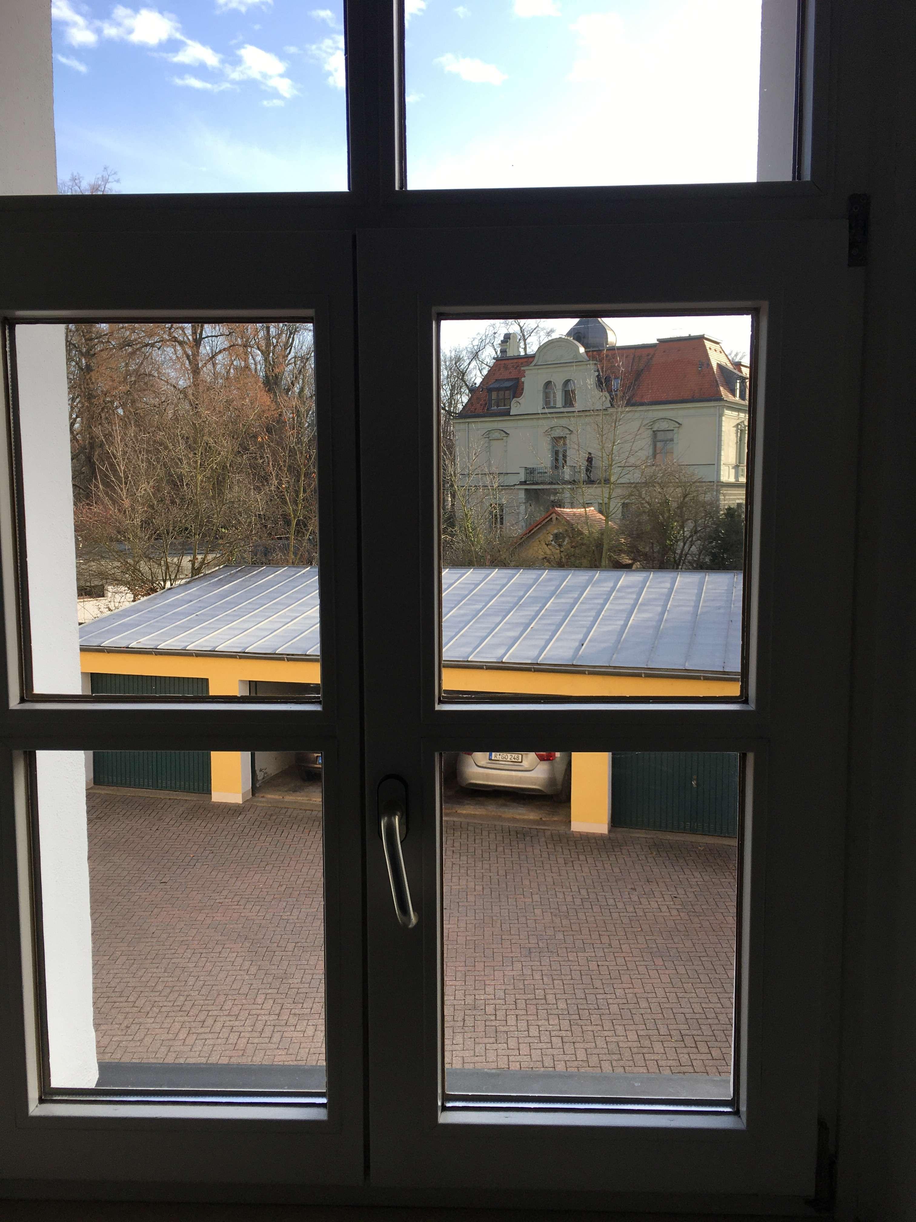 Bestlage: Innerster Westen. 2-Zimmer-Wohnung mit Südbalkon in Westenviertel (Regensburg)