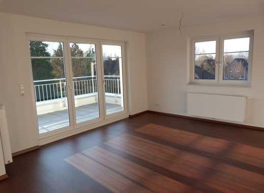 Schöne Penthousewohnung in Weyhe 3 Zimmer 104 qm