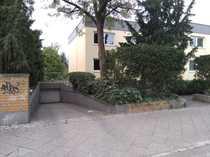 Bild Schöne 3 Zimmerwohnung in Lichterfelde