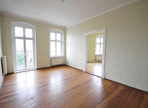 Sonnige 3-Zimmerwohnung mit Balkon und EBK in unmittelbaren Nähe zur Spree