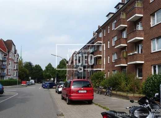 Ideale Stadtwohnung in grüner und zentraler Lage