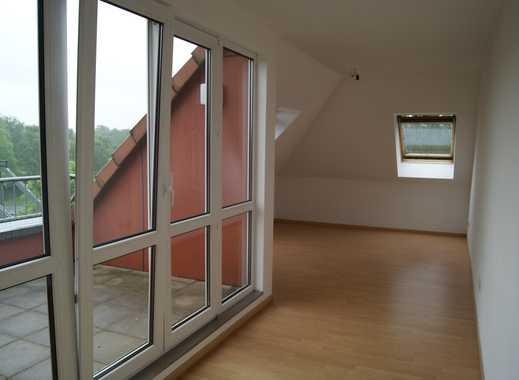 Günstige, vollständig renovierte 1,5-Zimmer-Wohnung mit Balkon und Einbauküche in Essen