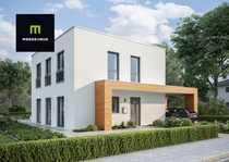 Villa im Bauhaus - Stil von massahaus