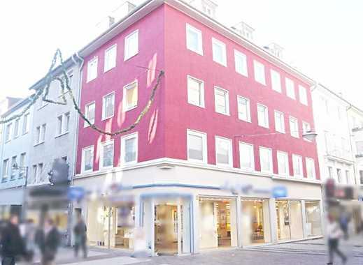 1 A Lage, Wuppertal - Barmen,  City - FGZ, Praxis-/ Büroetage