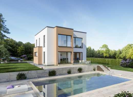 Bauen Sie Ihr exklusives Zuhause naturnah !