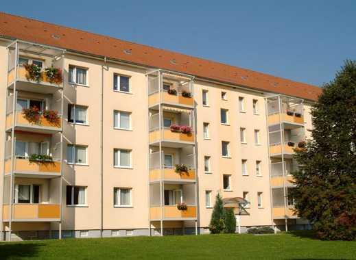 Tolle 2-Zimmerwohnung mit großem Balkon zum Erholen...