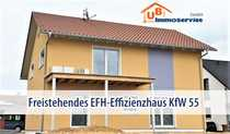 Hochwertiges EFH-Niedrigenergiehaus sucht eine naturverbundene