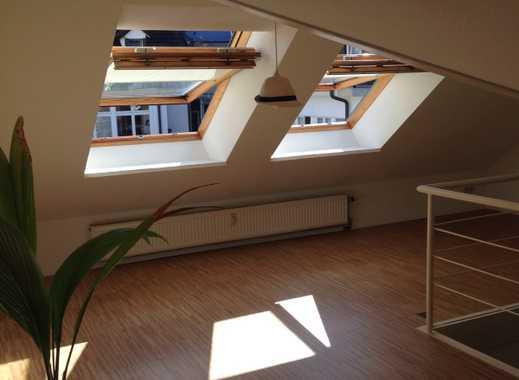 3-Zimmer Maisonette Wohnung im Herzen von Lörrach