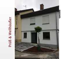 Bild +++ Schöne, geräumige Doppelhaushälfte mit Garten +++
