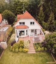 Einfamilienhaus mit Einliegerwohnung Bohnsdorf PROVISIONSFREI