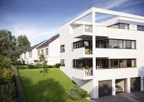 Bild Altengerecht u. barrierefrei: Neuwertige 2-Zimmer-Wohnung in verkehrsgünstiger Lage von Eltville