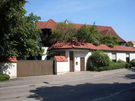 Raum zum Selbsteinbau von Bad/WC in Donauwörth zu vermieten (ebenerdig) Nähe Bahnhof und Airbus in Donauwörth