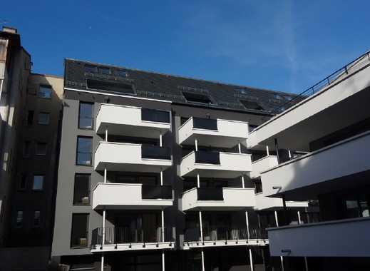 Dachgeschoss Maisonette Wohnung mit TOP - Ausstattung