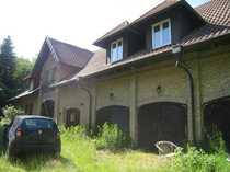 Exclusives Wohnhaus am Waldrand mit