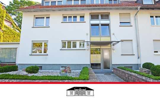 Gepflegtes 3-Familienhaus in Rintheim!