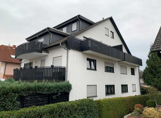 Solide Kapitalanlage! Mehrgenerationenhaus in gefragter Lage von Rödermark!