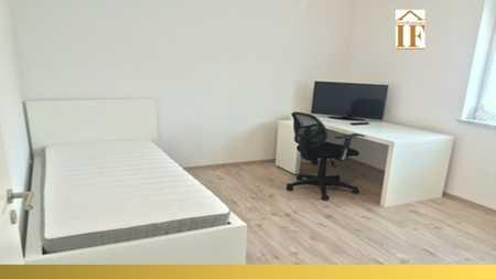 Studenten aufgepasst! Vollmöbliertes Zimmer nahe der TU Garching ! Bitte nur Anfragen per E-Mail! in Eching (Freising)