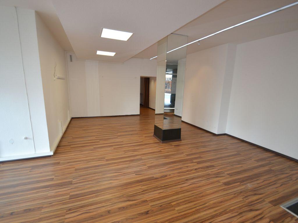 Büro- oder Verkaufsfläche