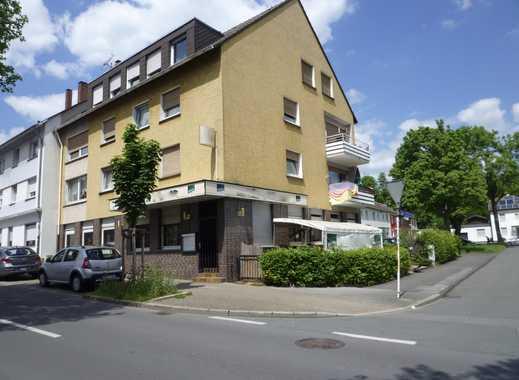 6 Familienhaus mit Gewerbe und Garagenhof in Dortmund