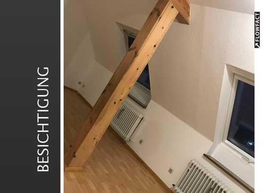 tolle große und attraktive Wohnung 4 ZKB in Stadtlage in Homburg-Saar