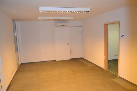 Büroraum Beispiel 1