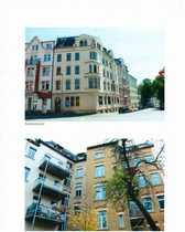 Preiswerte 3-Zimmer-EG-Wohnung in Plauen