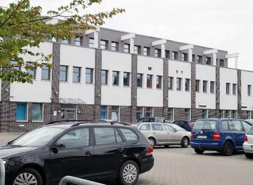 Neu ausgebaute Büro- und Praxisflächen in energetisch saniertem Gebäude Nähe Hafen