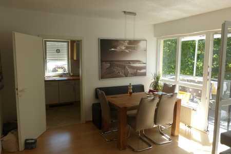 Helle Wohnung in Lohr-Lindig in Lohr am Main