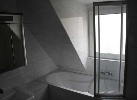 3-Zimmer-Wohnung mit Einbauküche in ruhiger, zentraler Lage