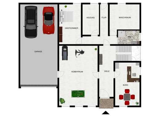 !SECRET SALE! Exklusive, moderne Villa der Extra-Klasse