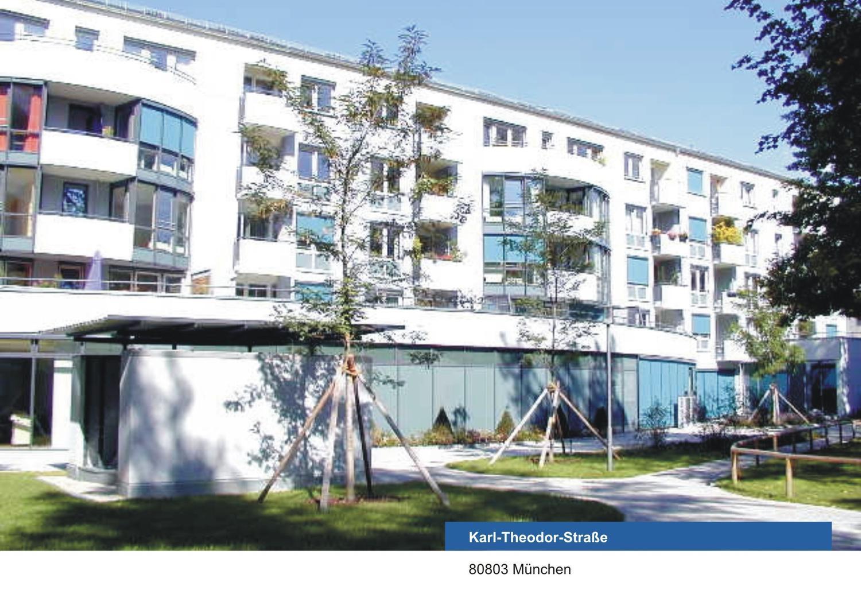 SCHWABING - 4 Zimmerwohnung (Maisonette) in Schwabing (München)