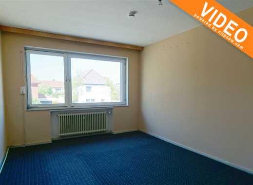 Leerstehende 2-Zimmerwohnung zum Verkauf