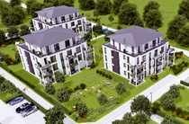 Mietwohnung im exlusiven Neubauprojekt