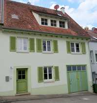 Einfamilienhaus mit Charakter in Mönsheim