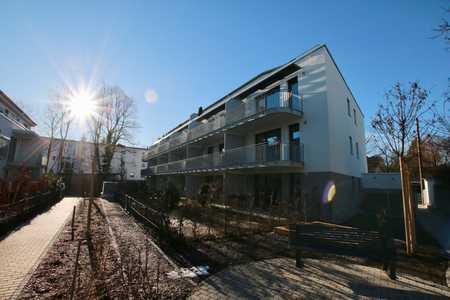 1.250€, 52 m², 2 Zimmer mit Garten in Solln (München)