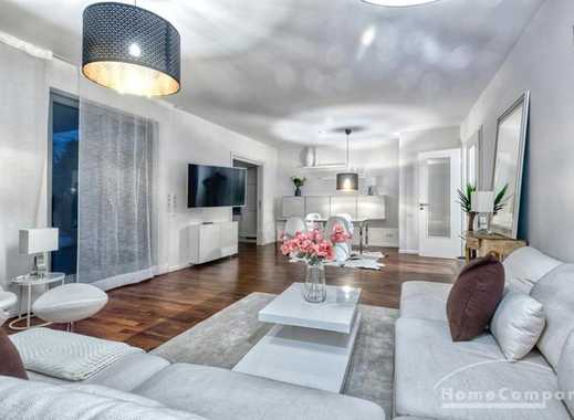 Wunderschöne 4-Zimmer Wohnung mit Garten in Untermenzing.