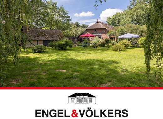 Bauernhaus oder Landhaus in Mecklenburg-Vorpommern mieten oder kaufen