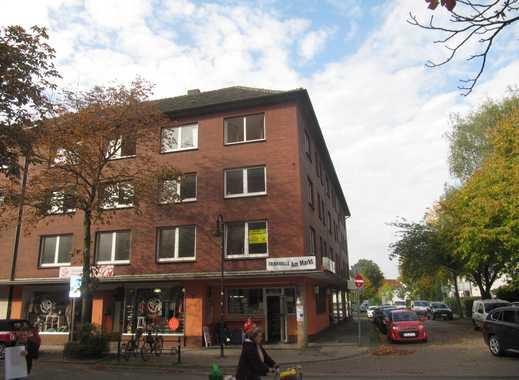Schöne 2,5 Zimmer Wohnung in Unser-Fritz, sehr zentral gelegen - wird renoviert