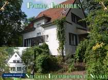 Bild Stilvolles Einfamilienhaus auf attraktiven Grundstück