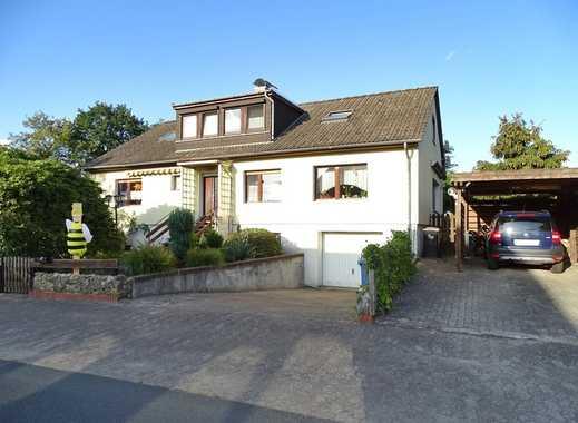 immo-schramm.de: Gepflegtes 1-2-Familienhaus in 27729 Lübberstedt