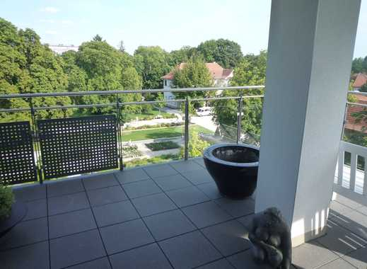 Geraumige penthouse wohnung traumblick stadt  Wohnung mieten in Bad Nauheim - ImmobilienScout24
