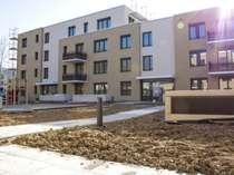 NEUBAU/ERSTBEZUG! Exklusive 1-Zi-Neubau-Wohnung im Textilviertel