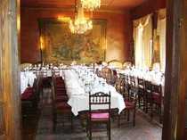 Verpachtetes historisches Gasthaus der Superlative