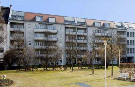 Neuhausen*Balkon - 3 Zimmer - WG geeignet in Neuhausen (München)