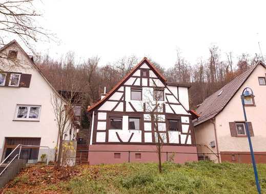 Schönes Haus mit vier Zimmern in Heidenheim (Kreis), Heidenheim an der Brenz