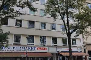 2 Zimmer Wohnung in Braunschweig