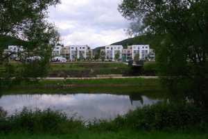 4 Zimmer Wohnung in Tuttlingen (Kreis)