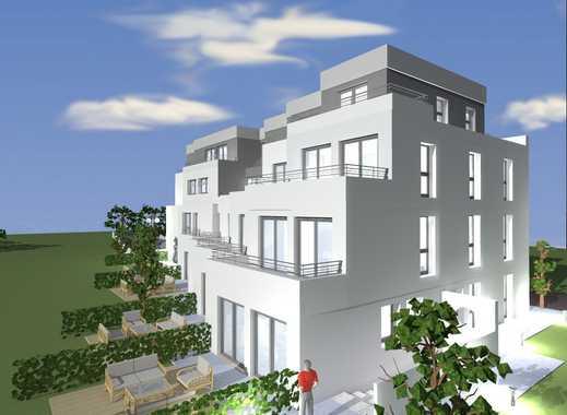 ***Projektentwicklung: NEUBAU mit 34 WE + 1 Praxis in 51143 Köln-Zündorf***